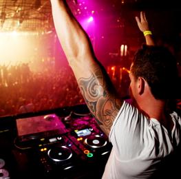 Trackitdown present Bossa Blowout – 5 Nights In Ibiza