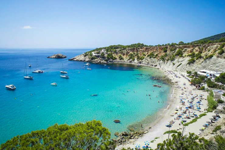 Plan your perfect holiday to Ibiza