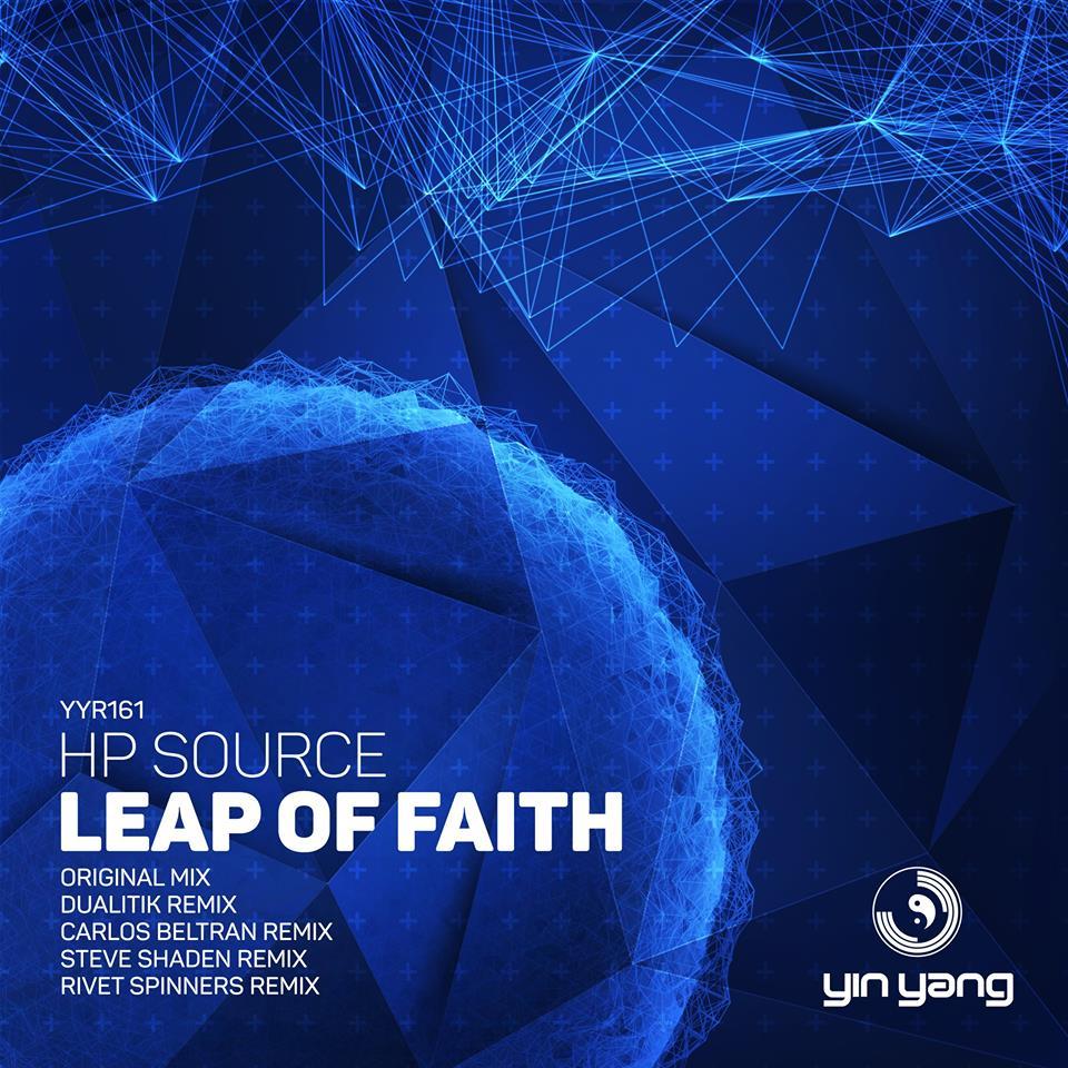 Review: HP Source – Leap of Faith [Yin Yang]