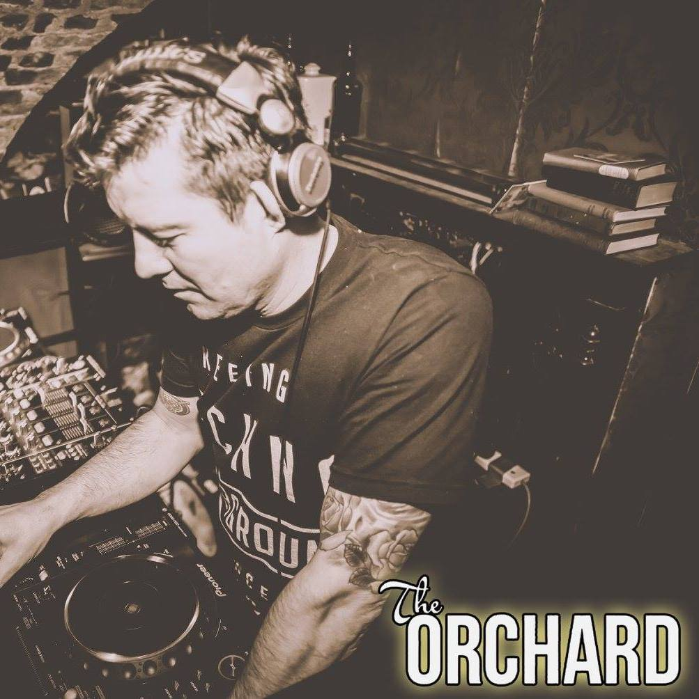 Irish DJ Producer Jonno O'Brien