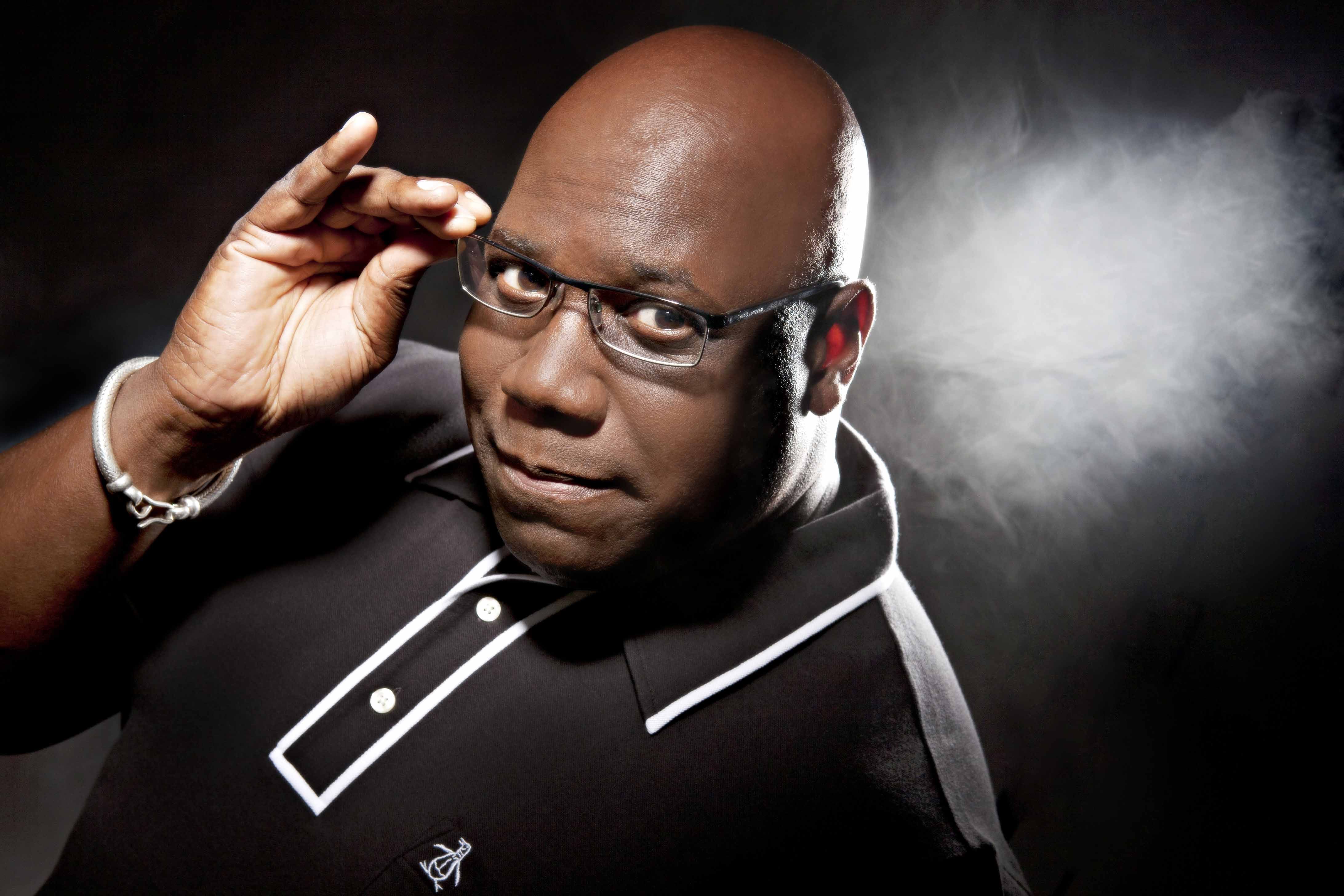 Carl Cox rocks House of Commons charity event