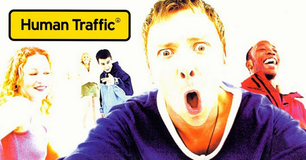 Human Traffic 2 is landing Soon