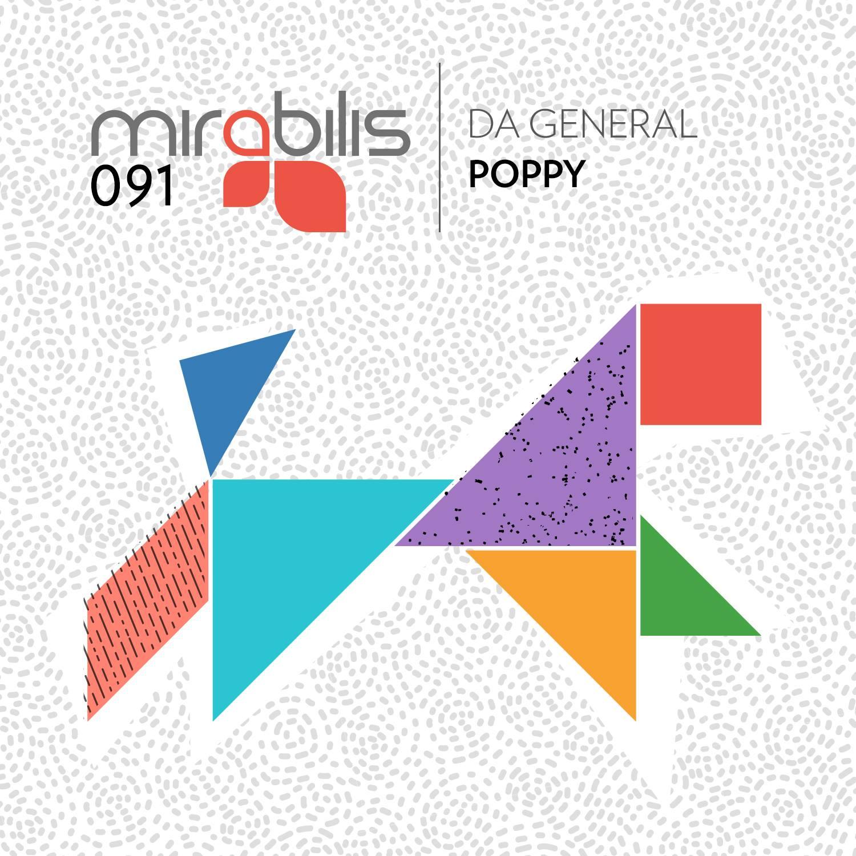 DaGeneral – Poppy [Mirabilis]