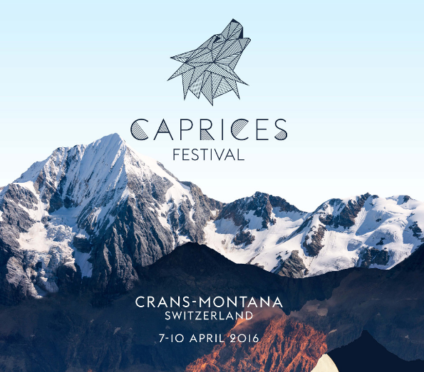 'Stimming' Interview at Caprices Crans-Montana