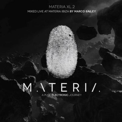 Marco Bailey – Materia XL2