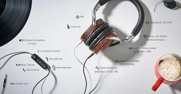 DaGeneral Review of EVEN Earprint H1 Headphones