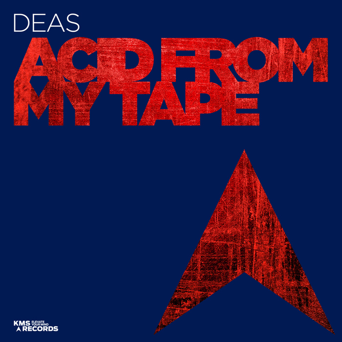My Tape EP – DEAS and Van Czar – KMS Records