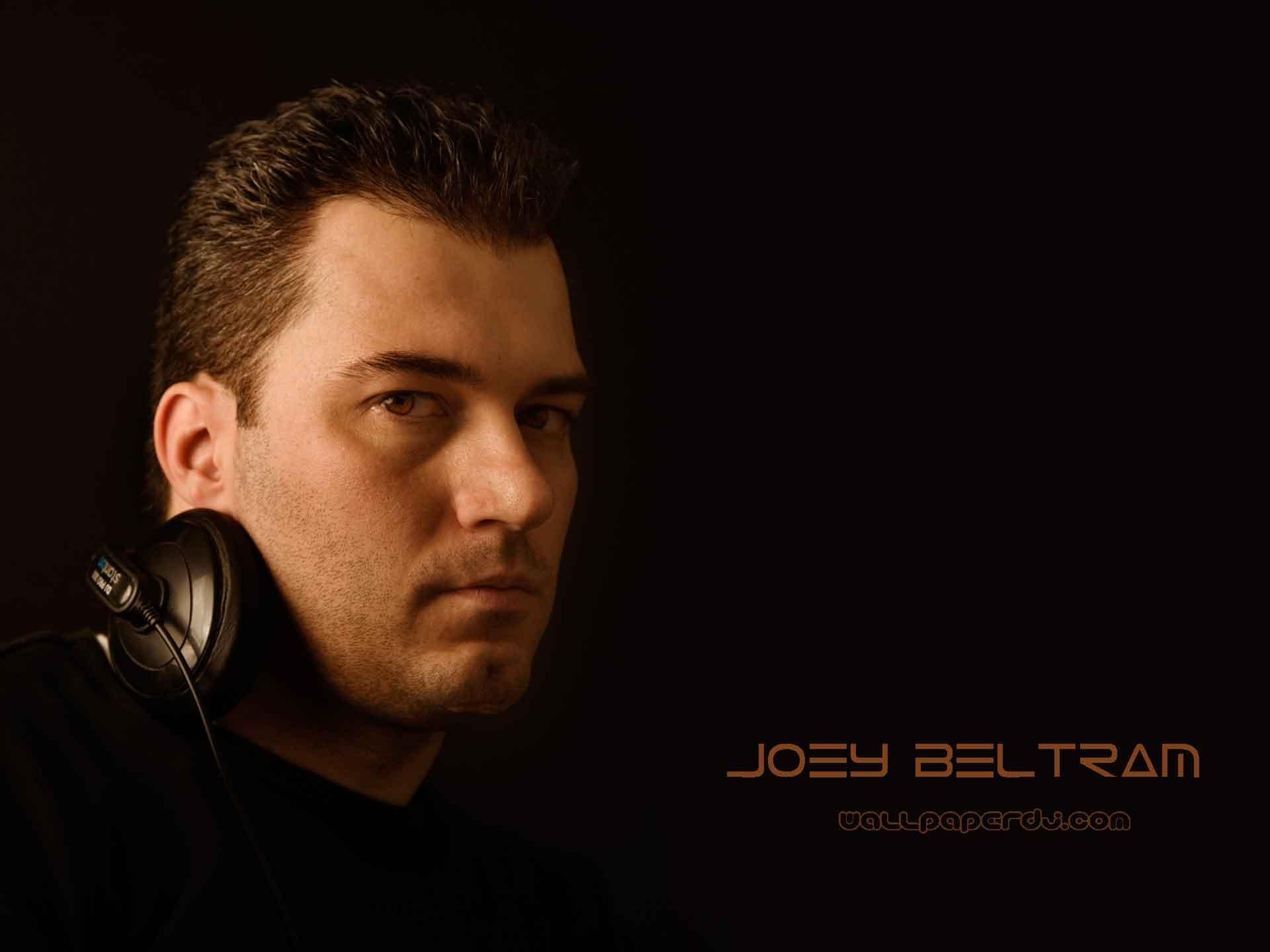 Joey Beltram – Uncut Exclusive Interview