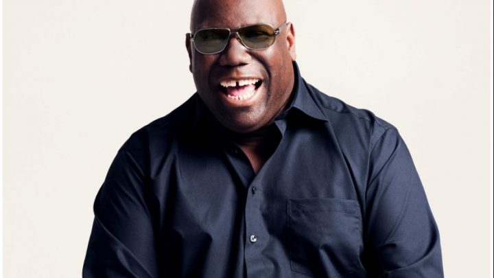 CARL COX – CELEBRATING A LEGEND