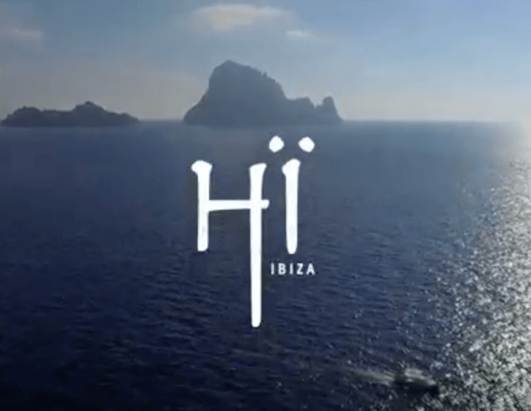 HÏ IBIZA Announces Its first Residency