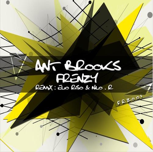 Ant Brooks – Frenzy [Frenzy]