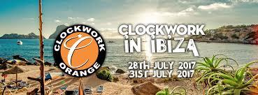 Clockwork Orange – Danny Gould Interview