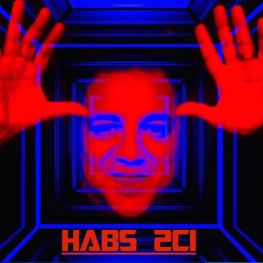 Habs Akram – Visual Artist – Exclusive Interview