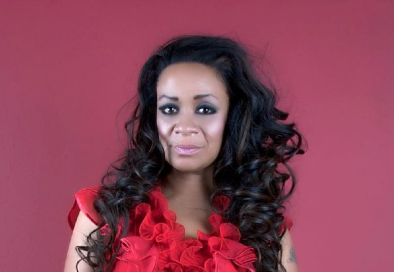 Rowetta [Happy Mondays] Indepth Interview August Issue