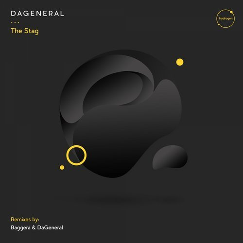 DaGeneral – The Stag (Remixes) [HYDROGEN]