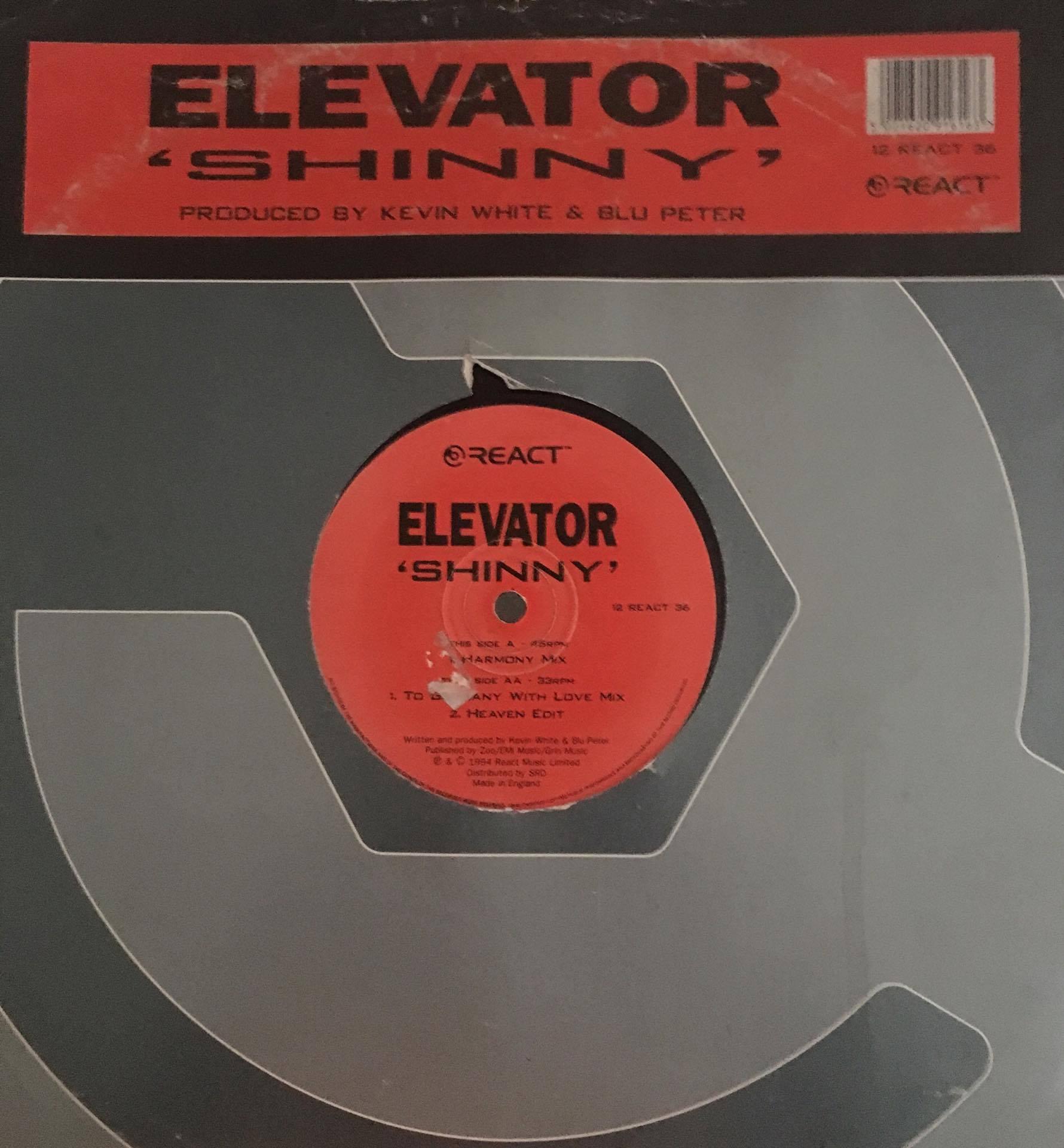 Jonno Brien – Title – Blue Peter – Elevator – JONNO & GIBSON – EDIT