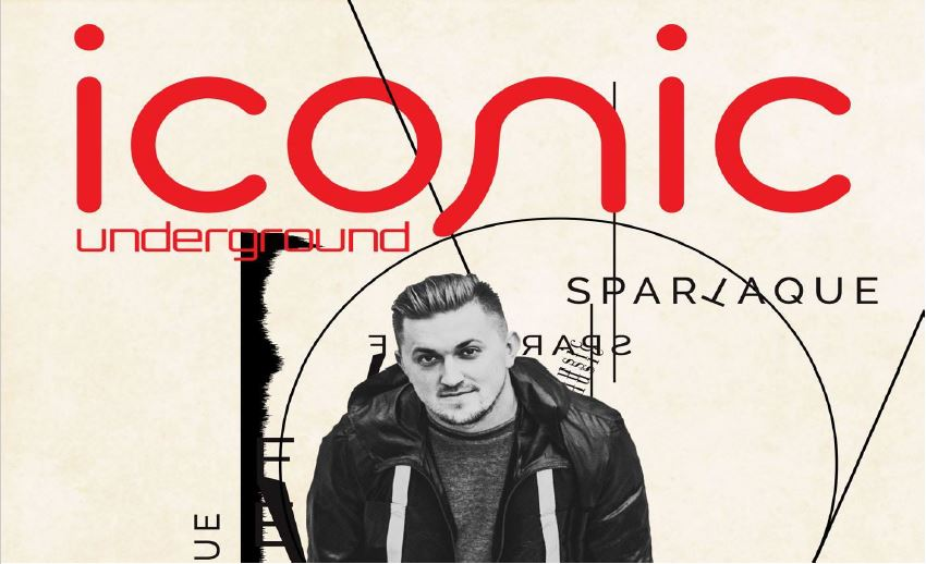 Iconic Underground Issue 6 Is LIVE