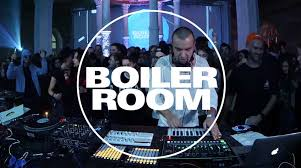 KiNK Boiler Room Set In Moscow