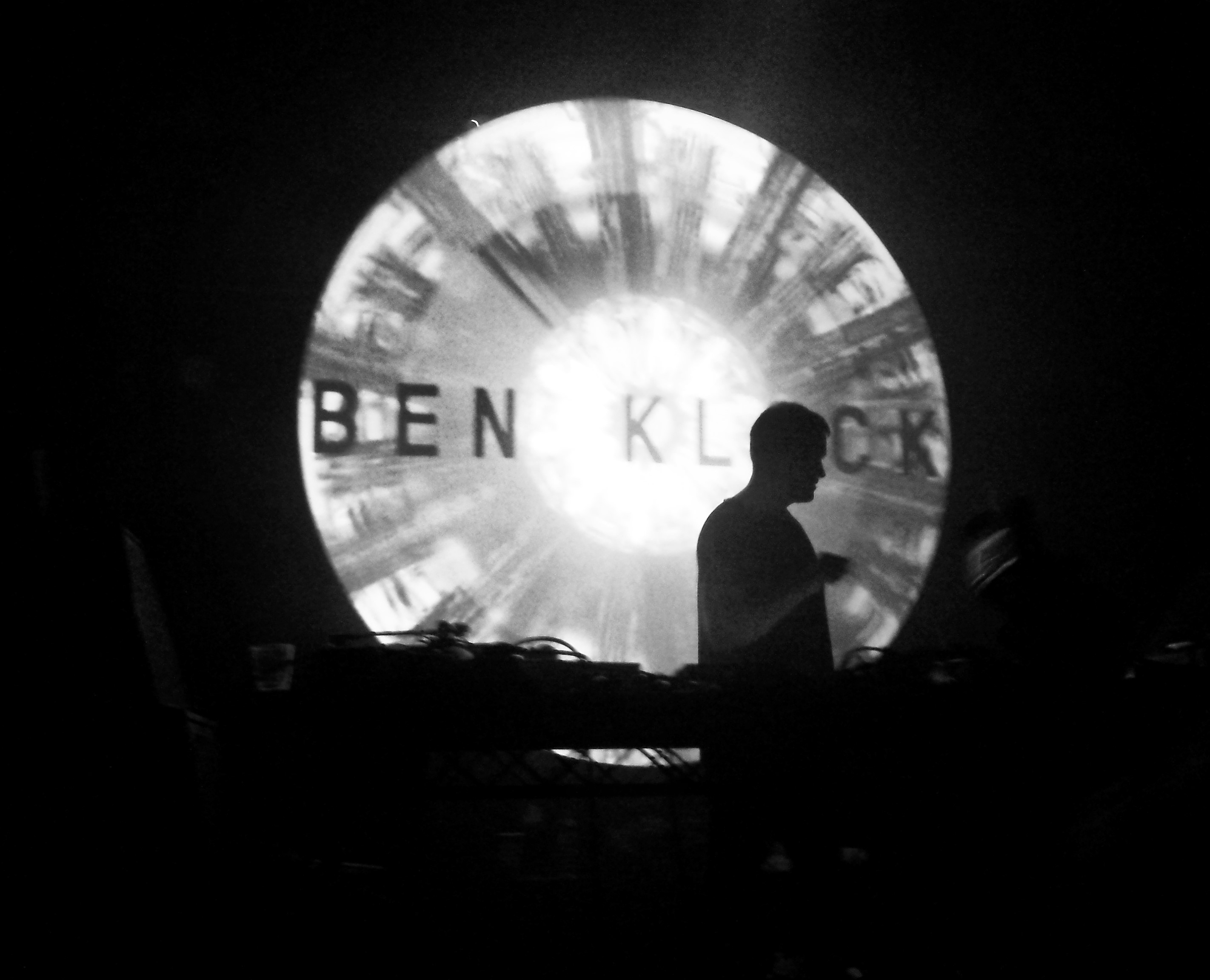 Ben Klock – District 8