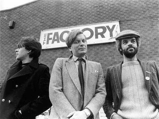 MANCHESTER HAS BLOCKED ALL APPEALS AND APPLICATIONS FOR A FACTORY RECORDS EXHIBITION IN 2019