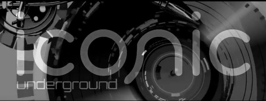 iconic underground magazine promo video