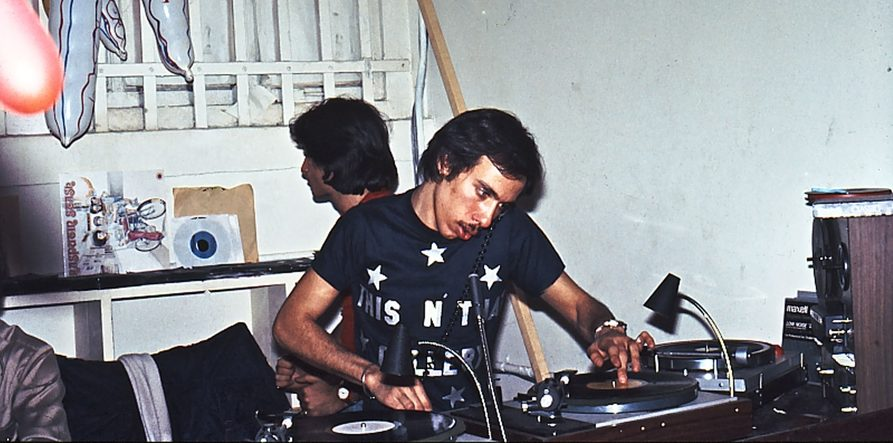 World Exclusive Nicky Siano (The Gallery, Studio 54) Interview Issue 10