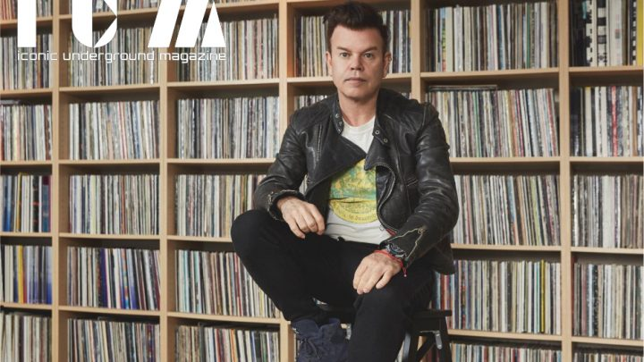 PAUL OAKENFOLD – EXCLUSIVE FEATURE INTERVIEW