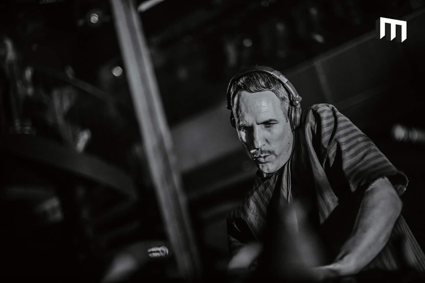 Ame – Kristian Beyer – Factory 010 [Rotterdam]