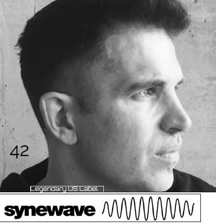 Damon Wild – Synewave Records Exclusive Interview