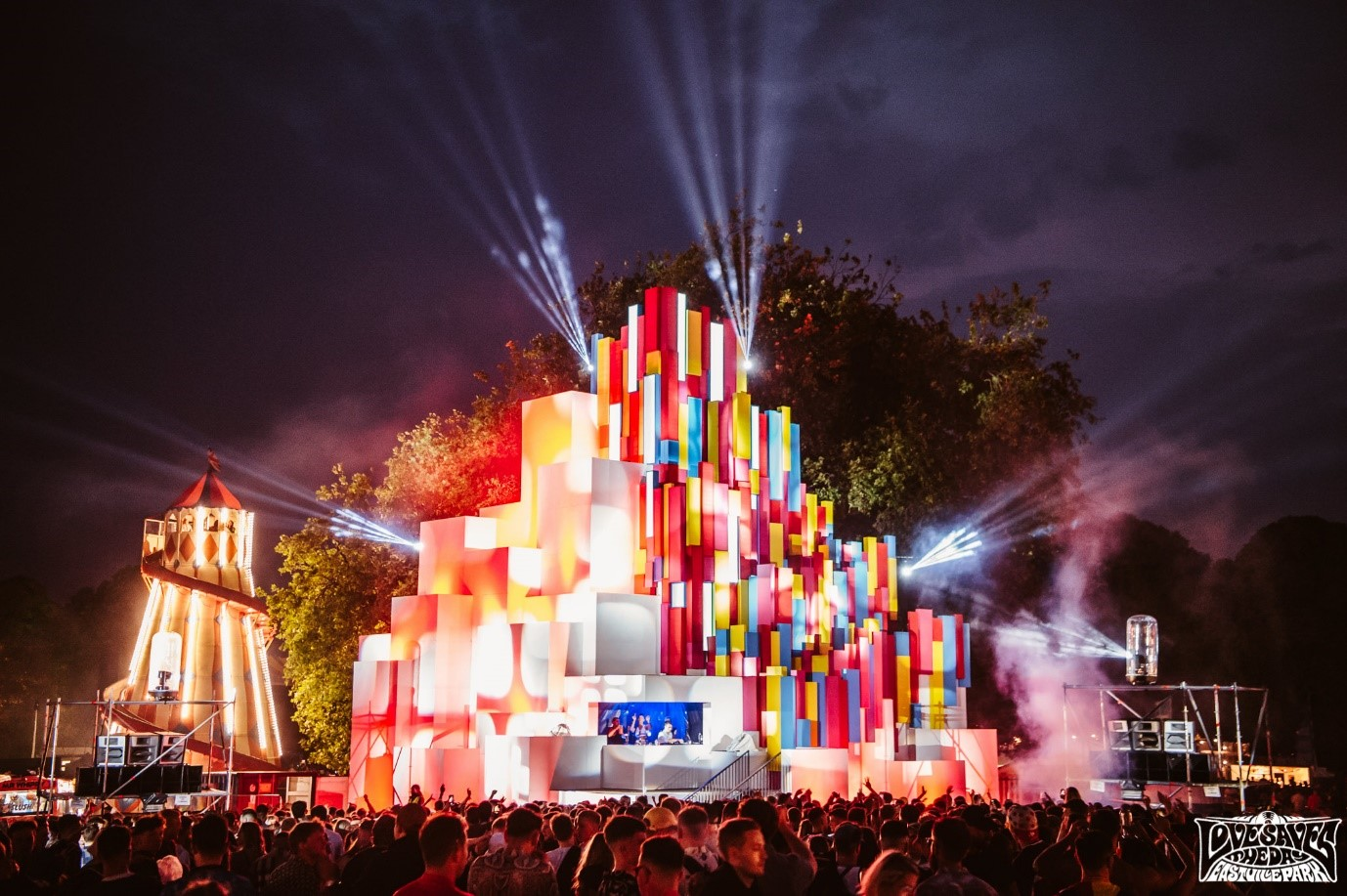 Love Saves The Day 2018 Festival [Bristol] – Review