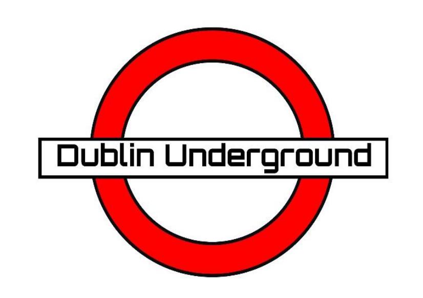 The Dublin Underground Scene Is Thriving