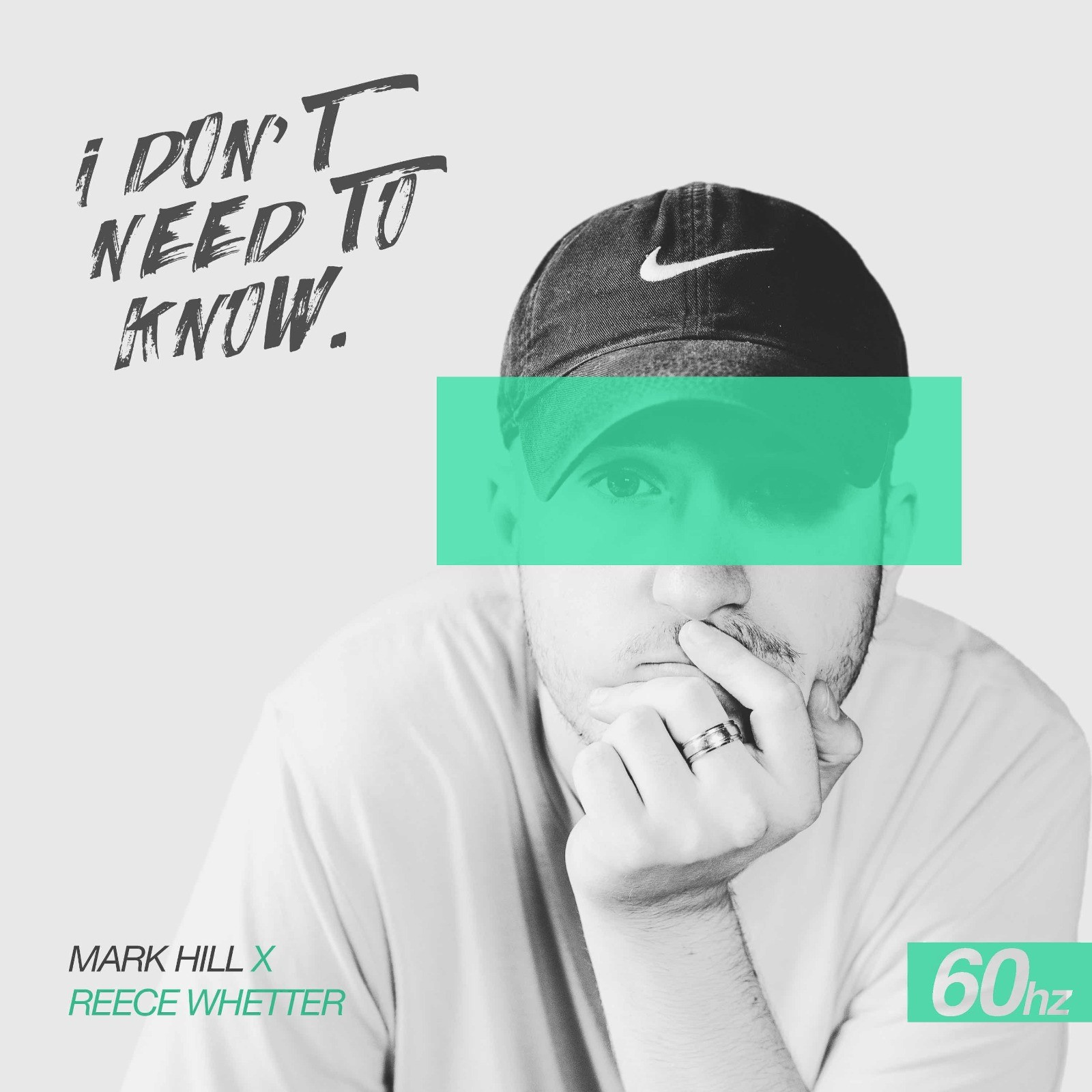 Mark Hill, Reece Whetter – I Don't Need To Know [REVIEW]
