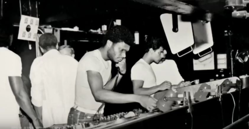 WHEN HOUSE MUSIC TOOK OVER THE WORLD