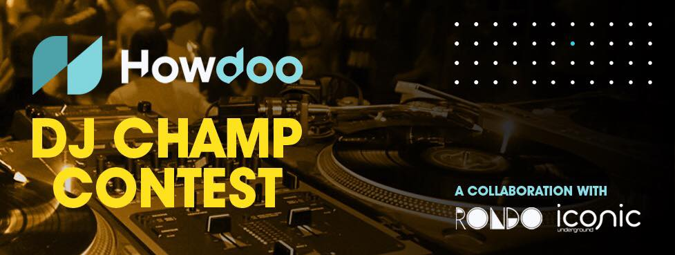 Calling all DJ's – WIN an EPIC $5000