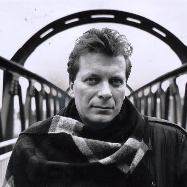 TONY WILSON – FACTORY RECORDS – HACIENDA – MANCHESTER