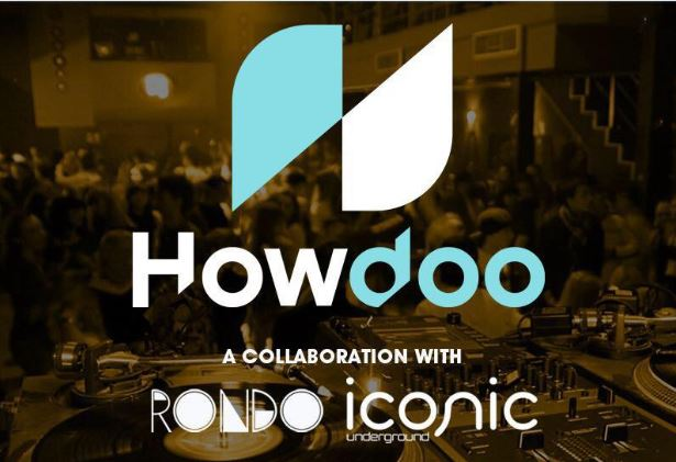 DJ, Artist, Producer? What Can Howdoo Do For You?