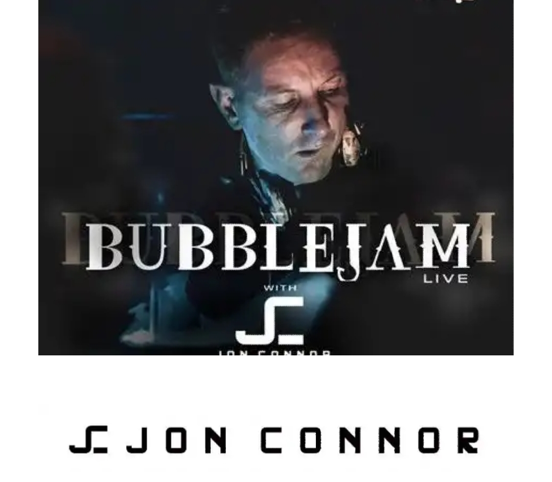 Jon Connor – Bubblejam Live Volume 7 – Iconic Exclusive