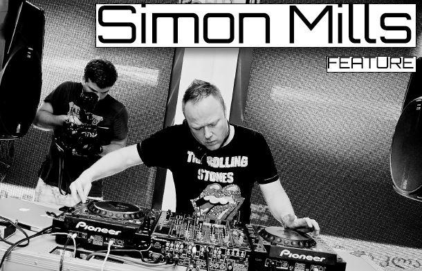 Simon Mills aka Bent/Napoleon – Exclusive Feature Interview