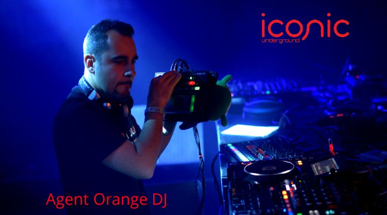 Artist Quotes – Why They do What They Do – Agent Orange DJ