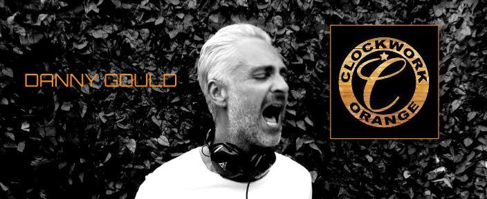 Danny Gould – Clockwork Orange – Exclusive