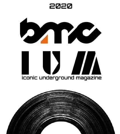BMC IUM Logo