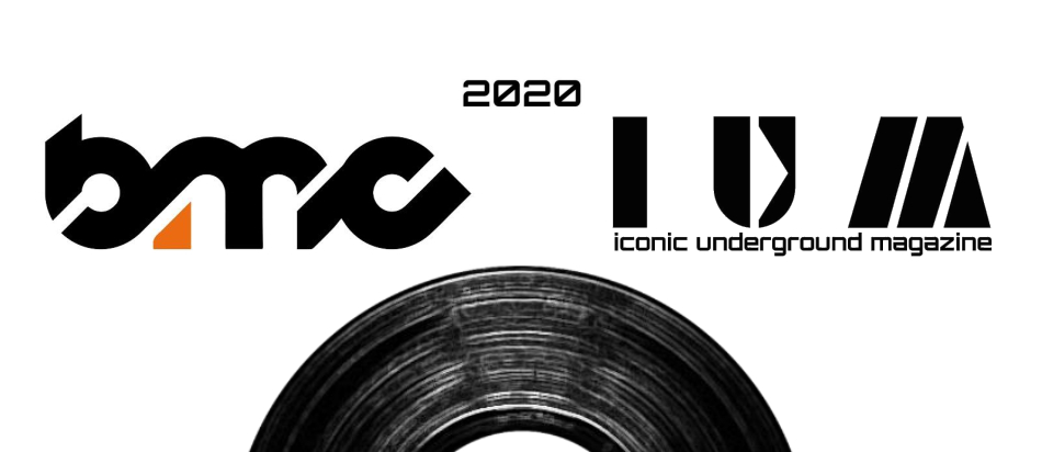 Iconic Underground Magazine Partner Up With Brighton Music Conference BMC 2020