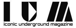 Iconic Underground Magazine