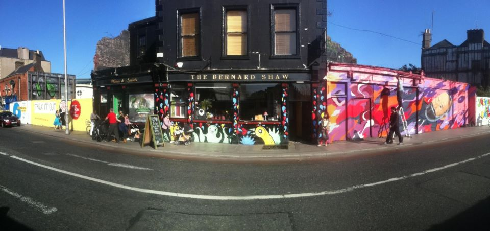 End of An Era – The Bernard Shaw Set To Close For Good In October