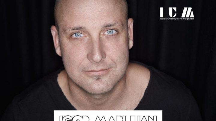 Igor Marijuan – Exclusive Interview