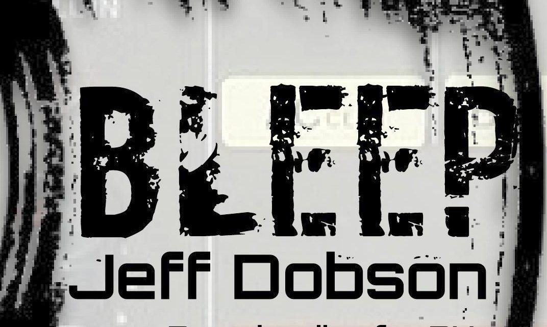 Bleep – Jeff Dobson [EP3]