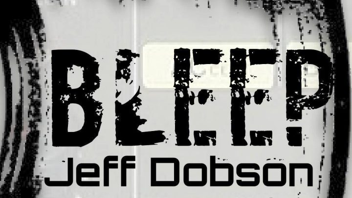 Bleep – Jeff Dobson [EP4] Featuring Anil Lal