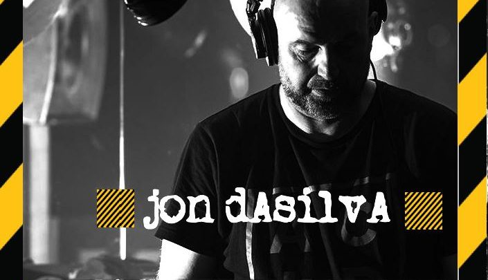 Jon Dasilva – Exclusive Interview