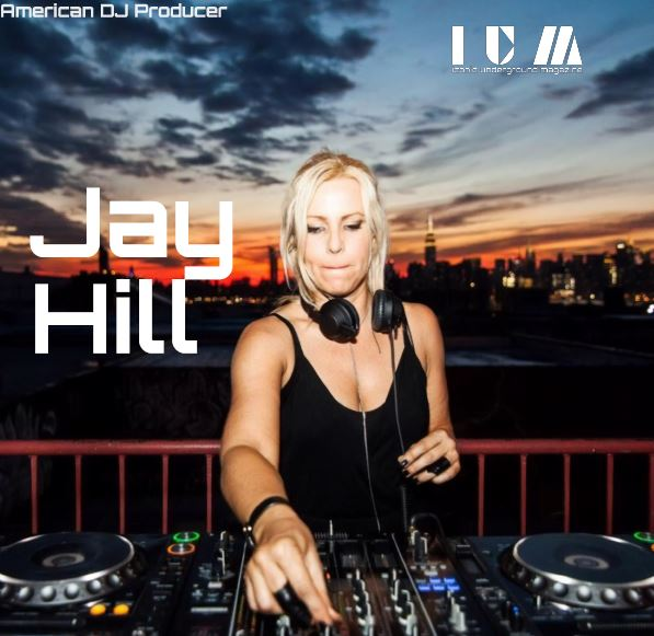 JAY HILL – EXCLUSIVE INTERVIEW