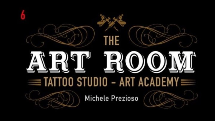 MICHELE PREZIOSO FINE ART TATTOO ARTIST